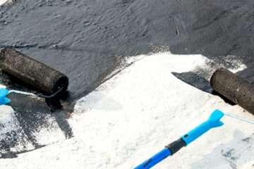 Waterproofing Ft. Lauderdale