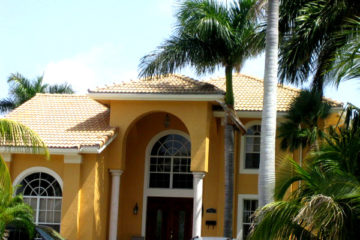 Our knowledgeable team will make sure all the prep work is done prior to beginning the job. This includes taping off trim, fixtures, outlets and any other areas that are necessary to protect from the painting project including covering flooring and furniture. Contact Painting Contractor & Waterproofing Ft. Lauderdale for more information.