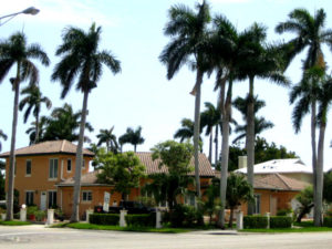 Our team will help you plan out your exterior painting project that will give your home a fresh look and also help to preserve it through South Florida weather over the coming years.