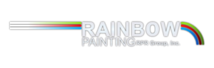 Rainbow Painting Logo Big